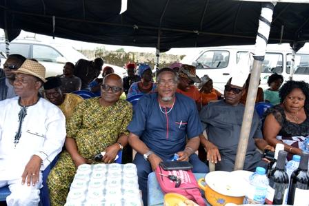 DSC_9142 LATE BARRISTER BENSON IKOKO MELEKWE LAID TO REST