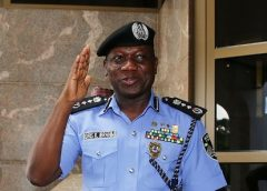 IGP APPROVES NEW AREA COMMAND IN AGBOR