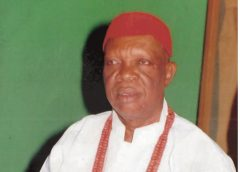 LAND TUSSLE: INDIGENES BEG OWA MONARCH FOR PEACE
