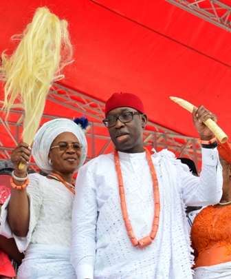 DSC_0245 NOW I KNOW, PROPHETS ARE RECOGNISED AT HOME- Governor Okowa