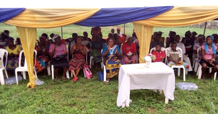 IMG_20180402_115242 EWURU COMMUNITY SEEKS THE FACE OF GOD IN A JOINT PRAYER SESSION