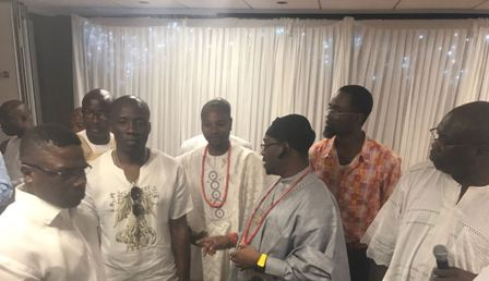 IMG-20180626-WA0002 DEIN OF AGBOR, HRM, DR. BENJAMIN KEAGBOREKUZI 1VISITS THE UNITED KINGDOM