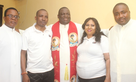IMG_4614 REV.FR. DIBIE COMMISSIONS MEGA GROWTH PLAZA AT AGBOR