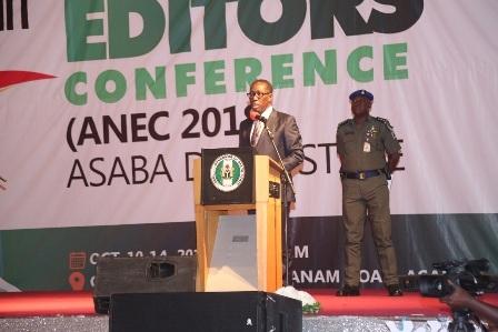 0K7A7410-1 2019: Okowa Advocates Alternative Source Of Funding For INEC