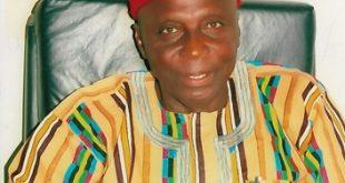 Rector, Deo Gratias Polytechnic, Agbor