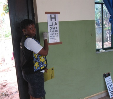 IMG_0474 AGBOR-NIGIDI ASSOCIATION HOLDS FREE MEDICAL OUTREACH