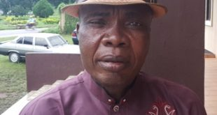 PRESIDENT-GENERAL, AGBOR COMMUNITY UNION