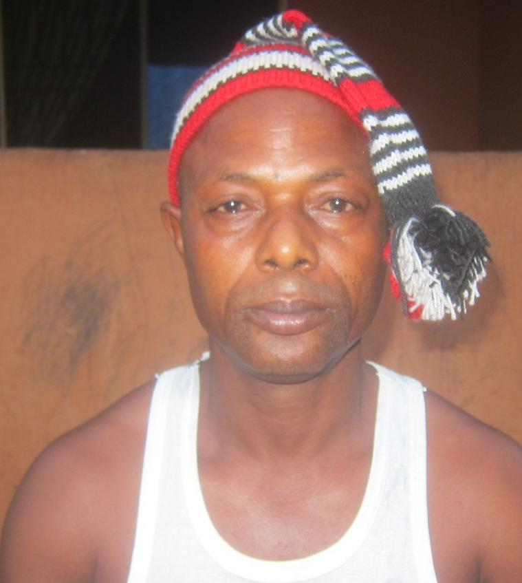 IMG_6718 I FORGIVE UMUNEDE PEOPLE- Ezeji, Father of Late Ezeji Sopuruchi