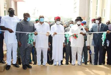 IMG-20210401-WA0031 TPDC COMMISSIONING:THERE IS MONEY IN DELTA STATE, OWA MONARCH TELLS OKOWA