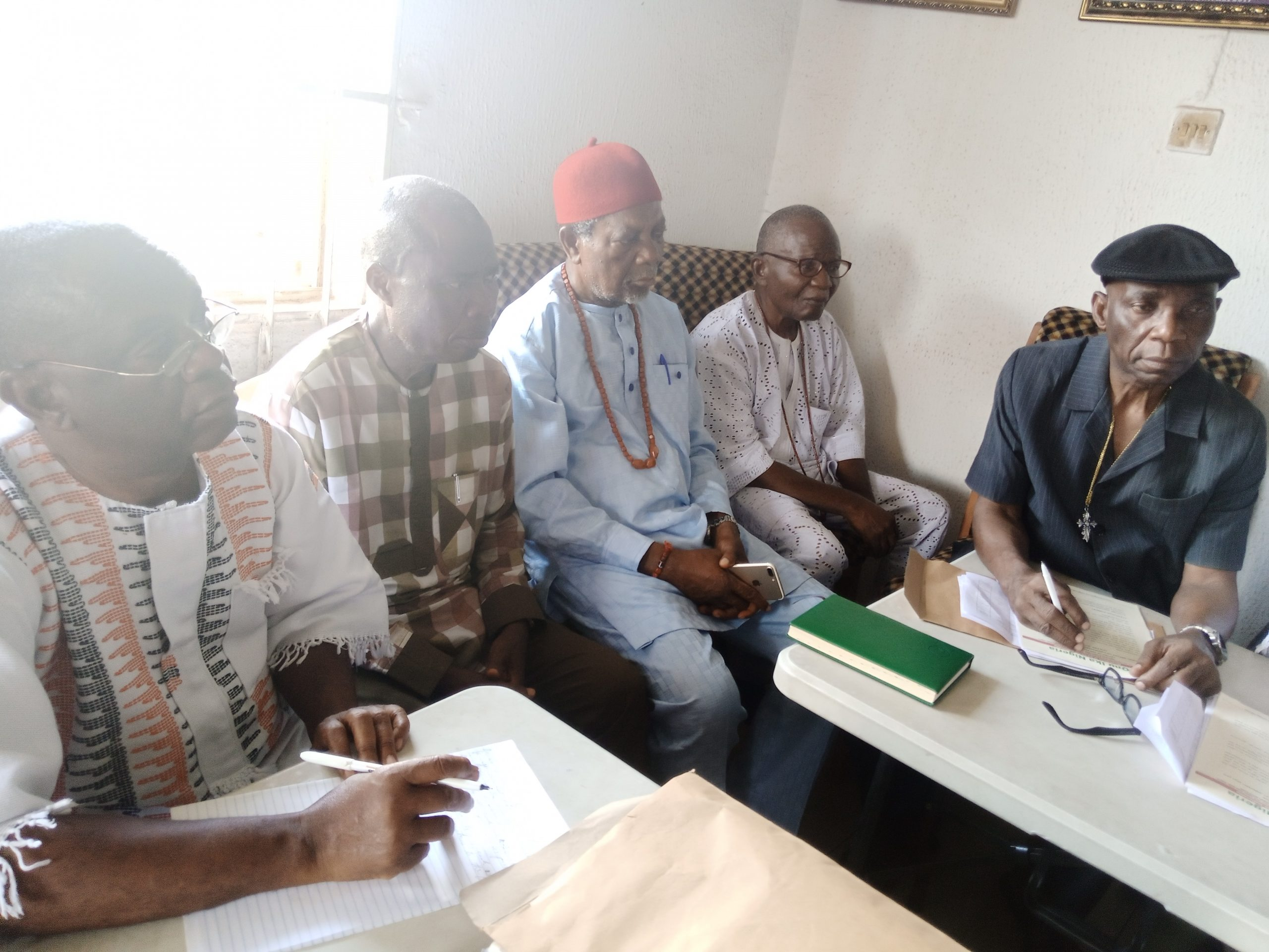 Some-Of-The-Victims-scaled ONU IKA ISSUES CHEQUES TO OSADEBE GAS PLANT VICTIMS