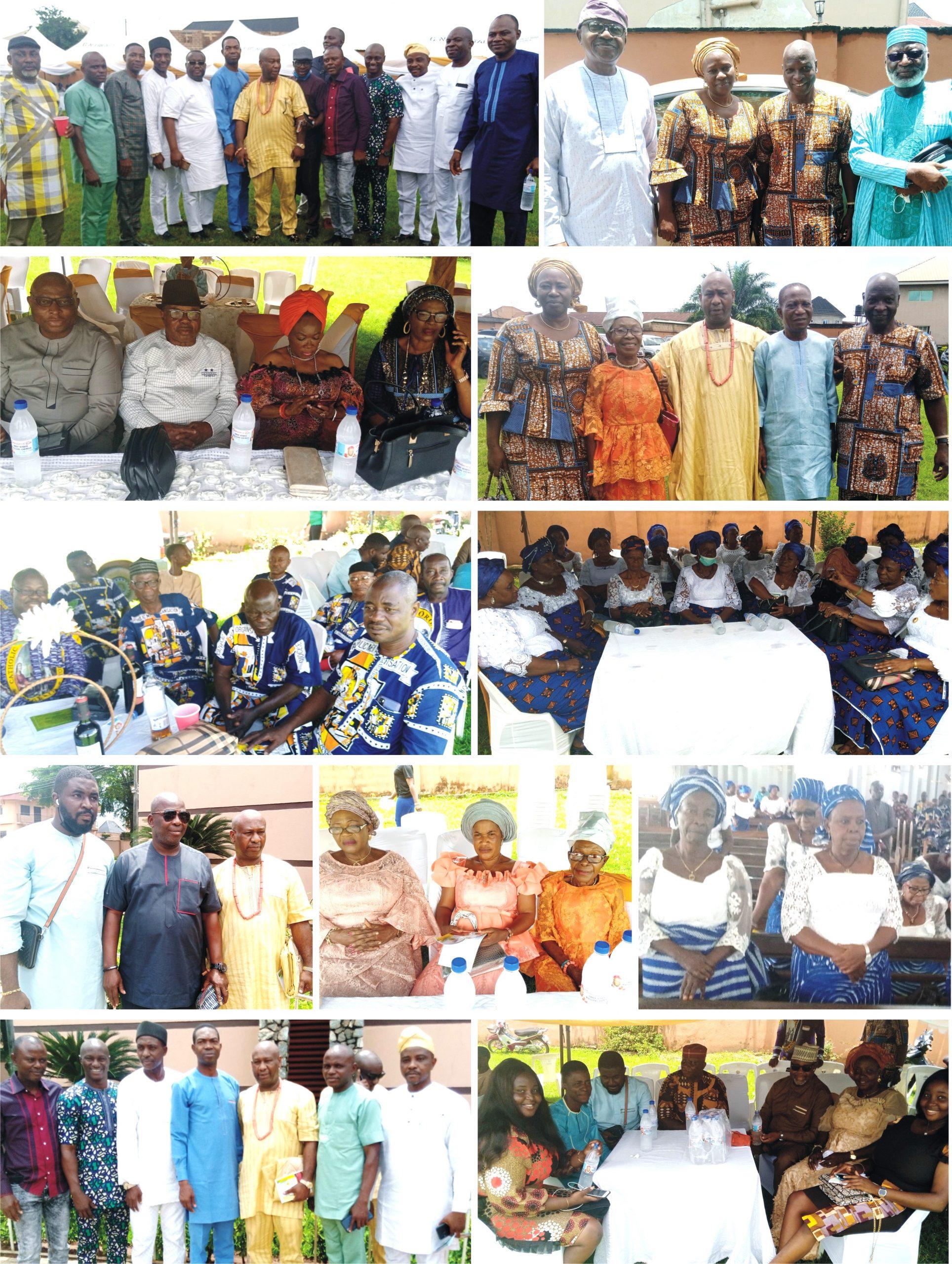 1-scaled LATE CHIEF ANUMELE WAS AN EPITOME OF GENEROSITY -Rev. Chukwuma 2